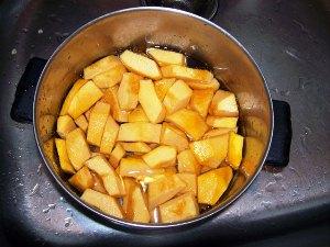 рецепт запеченной тыквы в духовке