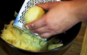запеканка в духовке рецепт