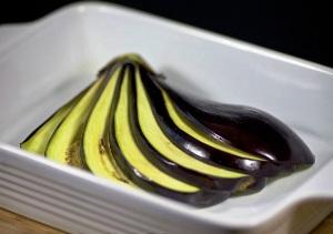 Как приготовить фаршированные баклажаны в духовке