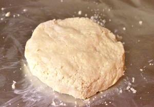 пирог с картошкой рецепт