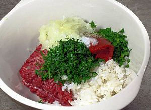кабачки в духовке рецепт