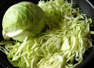 как приготовить котлеты из капусты