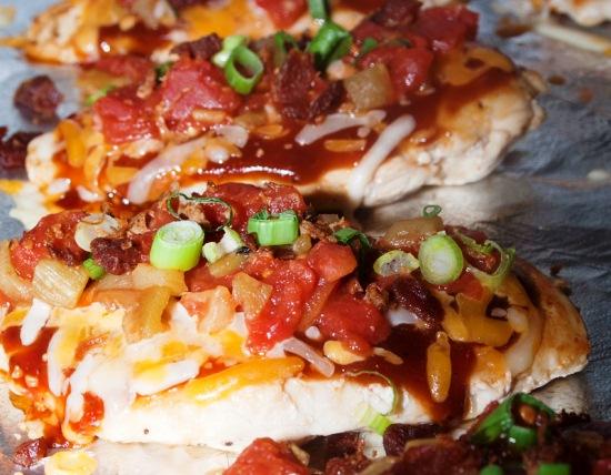 куриная грудка с сыром рецепт