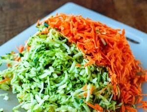 овощные котлеты в духовке