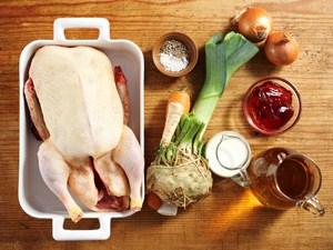 приготовление утки в духовке