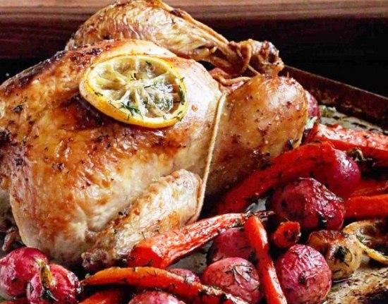 рецепт приготовления утки в духовке