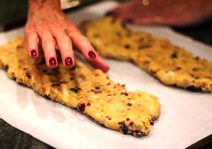 бискотти рецепт классический