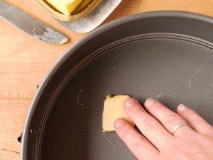 как приготовить чизкейк