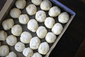домашние булочки рецепт с фото