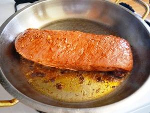 как приготовить свиную корейку