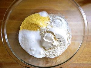 постный пирог рецепт