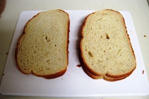 Выпекаем хлеб в духовке
