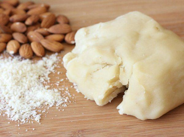 Как сделать мастику для торта своими руками