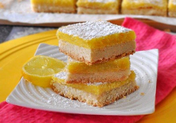 Лимонный пирог рецепт пошагово