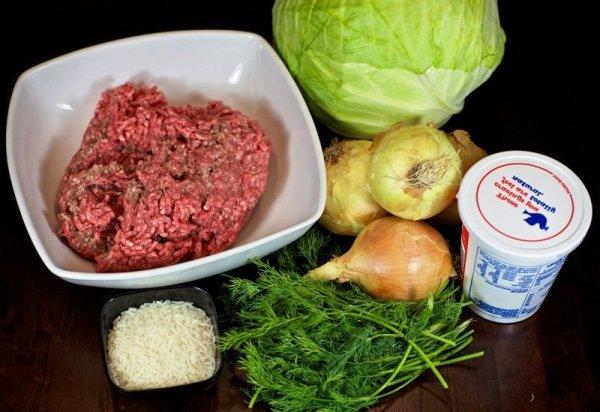 Как готовить рисовую с мясом