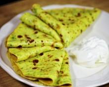 Блины из кабачков рецепт с фото пошагово