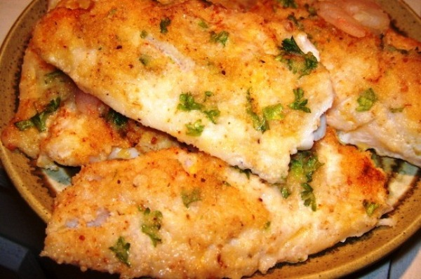 Треска с картошкой в духовке рецепты с фото пошагово