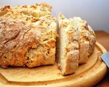 Рецепт бездрожжевого хлеба в домашних условиях