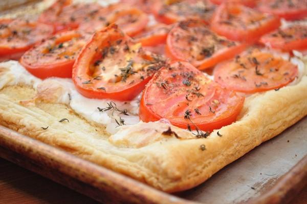 Выпекаем пиццу в духовке