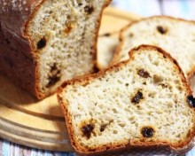 Рецепт хлеба в духовке в домашних условиях