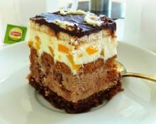Бисквитное пирожное Амбассадор рецепт