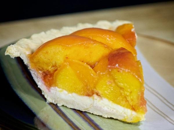Желейный фруктовый десерт