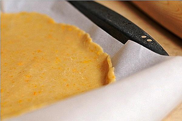 Пирог с вишней пошаговый рецепт с фото