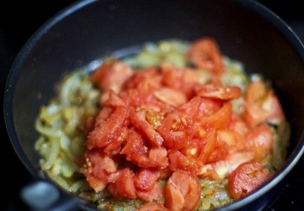 Вкусная запеканка из кабачков
