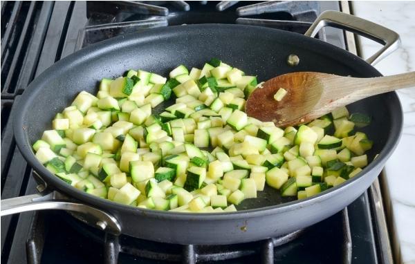 Рататуй рецепт с фото пошагово в духовке