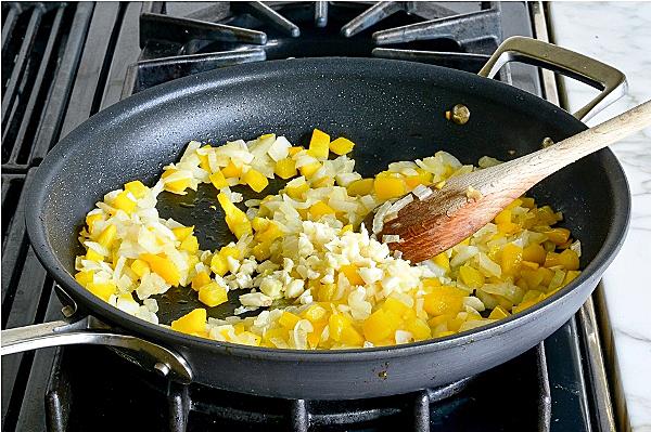 Рататуй рецепт классический на сковороде