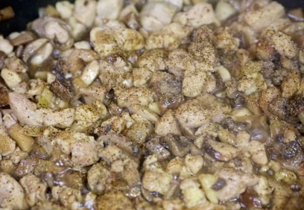 Фаршированные макароны ракушки с фаршем рецепт