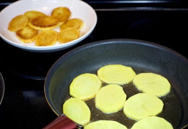 Как сделать запеканку картофельную с мясом