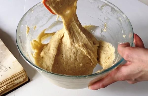 Кулич пасхальный классический рецепт с фото