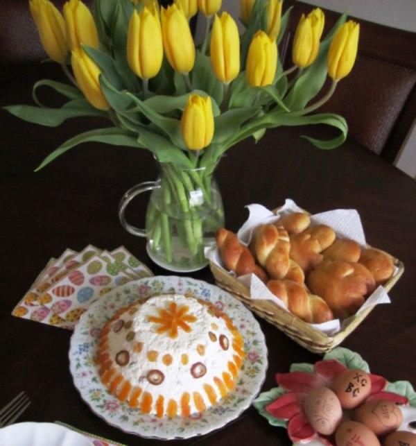 Рецепт вкусной творожной пасхи с фото пошагово