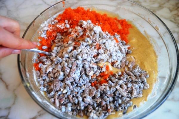 Рецепты морковного торта самый вкусный