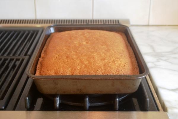 Вкусный простой рецепт морковного торта
