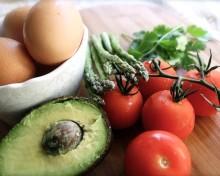 Простые рецепты салатов с авокадо