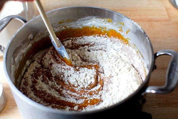 Рыжик рецепт торта классический с заварным кремом