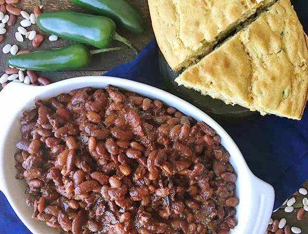 Фасоль красная рецепты приготовления в мультиварке редмонд