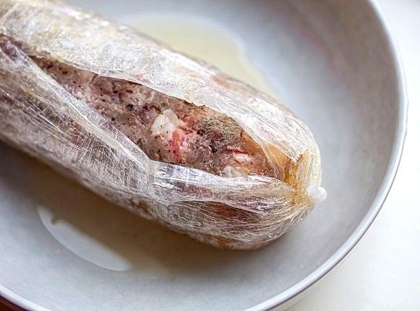 Колбаса вареная в домашних условиях пошаговый рецепт