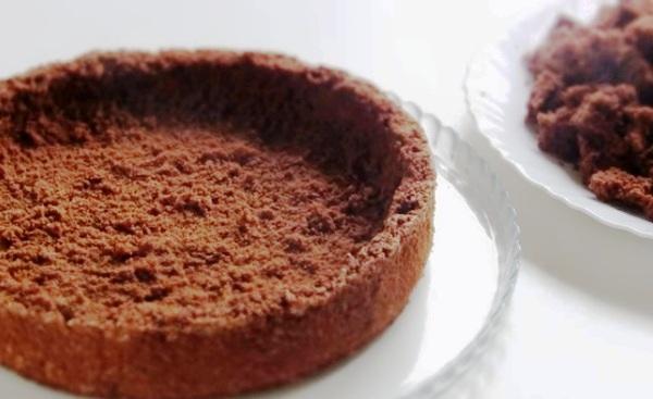 Приготовить торт пьяная вишня в домашних условиях