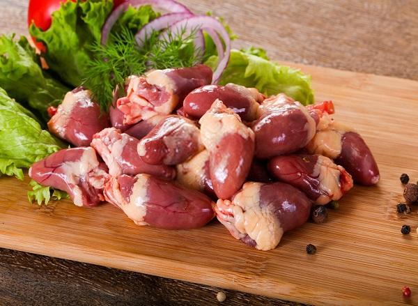 Как приготовить куриные сердечки вкусно и просто