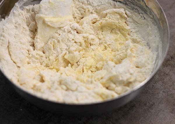 Клубничный пирог рецепт с фото