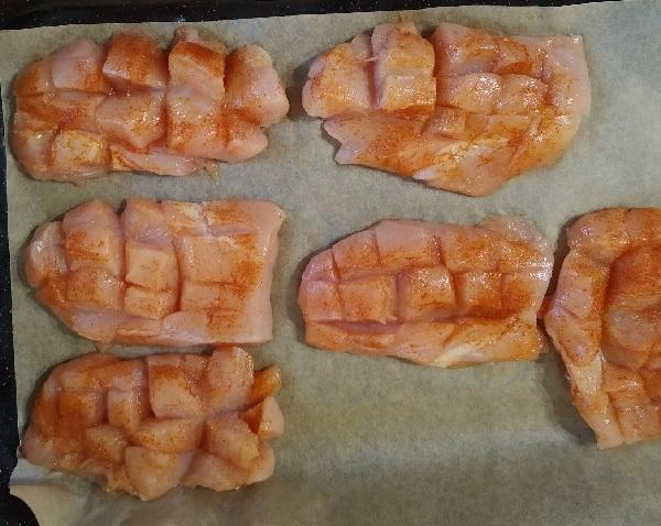 Котлеты на противне в духовке рецепт