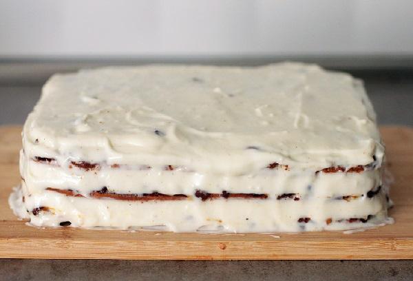 Песочный торт рецепты с фото пошагово