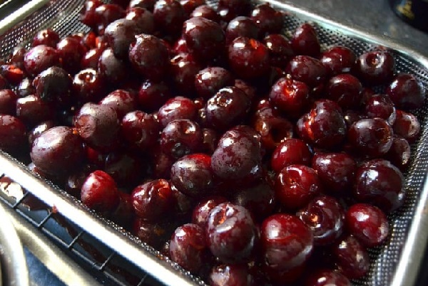Варенье из вишни на зиму без косточек