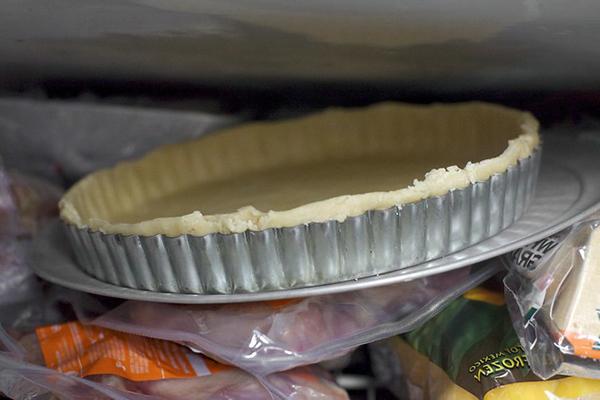 Луковый пирог рецепт с плавленным сыром