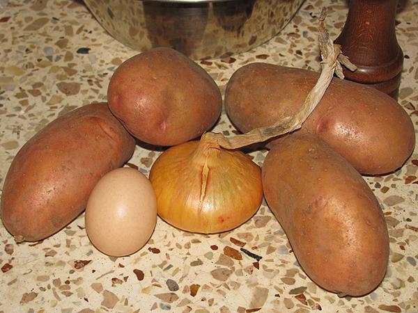 Как делать драники из картошки рецепт