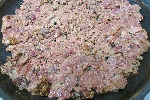 Картофельная запеканка с курицей в духовке рецепт