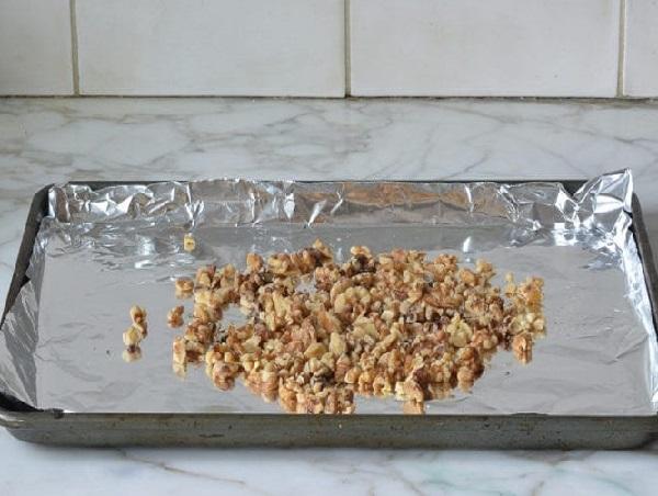 Простой рецепт кекса в домашних условиях